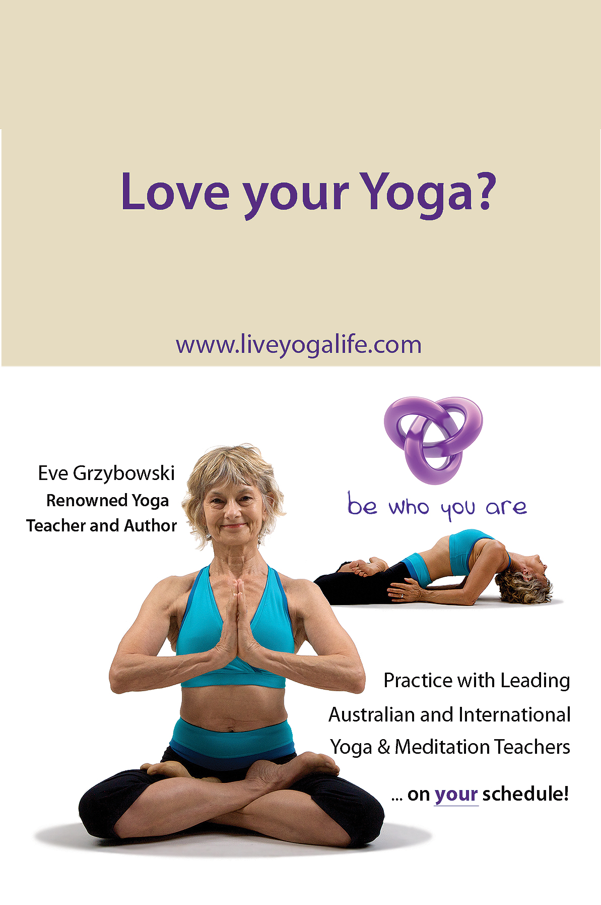Live Yoga Life: Love Your Yoga?