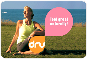 DRU Yoga Routines