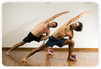 iyengar yoga  live yoga life