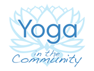 Supporting Charity: Yoga in the Community