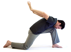 Yoga Teacher - Andrew Wells