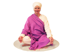 Yoga Teacher - GuruJivan Goodman