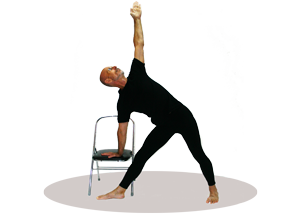 Yoga Teacher - James Bryan