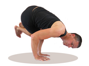 Yoga Teacher - Mark O'Brien