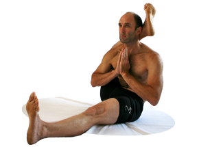 Ashtanga Yoga Teacher - Paul Frechtling
