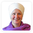 Kundalini Yoga Teacher - GuruJian Goodman