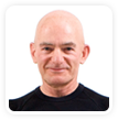 Experienced Iyengar Yoga Teacher - John Norris