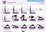 20-Minute Yoga (Day) - Class 1: Energising
