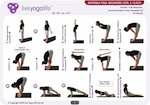 Ashtanga Yoga Beginners Complete Set (Classes 1 to 7)