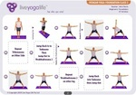 Iyengar Yoga Foundation Class 3
