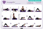 Hatha Yoga for Beginners Complete Set (Classes 1 to 7)