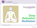 Guided Meditation Class 1 - Deep Relaxation