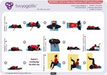 Postnatal Yoga Program Class 8