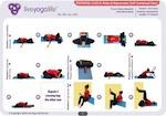 Postnatal Yoga Complete Set (Classes 1 to 8)