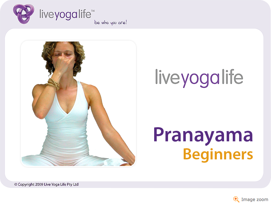 Complete Introduction To Pranayama Breathwork