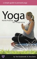 Yoga Home Practice for Pregnancy (eBook)