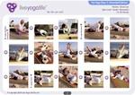 Yin Yoga Open Level Class 1