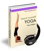 Teach Yourself Yoga (eBook + Audios)