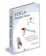 Yoga Practice Notes (eBook)