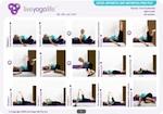 Yoga for Osteo Arthritis Class 1