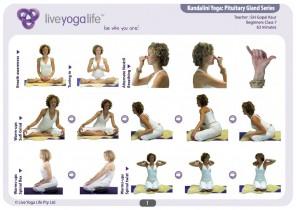 Kundalini Yoga Beginners Class 7