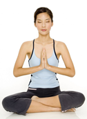 Is yoga one of the secrets to longevity - Liveyogalife.com